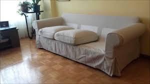 Ikea Sofa Furniture Cheap Love Seat Ikea Slip Cover Ikea Ektorp Loveseat