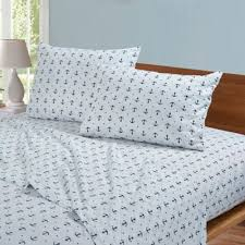 Anchor Bedding Set Buy Anchor Sheets Sets From Bed Bath Beyond