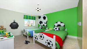 Boys Football Bedroom Ideas - Football bedroom ideas