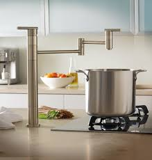 What Is A Pot Filler Faucet 5 Tips On Choosing The Right Kitchen Faucet U2013 Las Vegas Review Journal