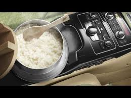 audi a8 limited edition audi a8 5 5 with rice cooker limited edition launched in