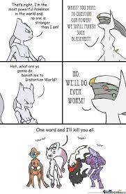 Arceus Meme - never mess with arceus by pikaruto4752 meme center