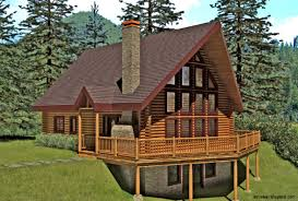 log cabin floor plans with loft floor log cabin with loft floor plans