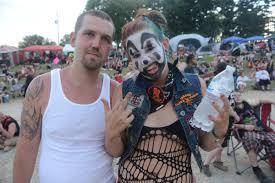 tattoo ideas for juggalos and jugalettes the 2016 gathering of the juggalos comes to a close slideshow
