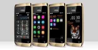 themes nokia asha 308 download tiger full touch i free n s40