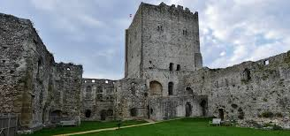 historical castles medieval castles the national archives