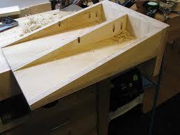 bridge city tools jointmaker pro bench jig bench hook wood