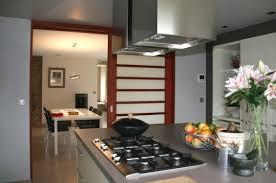 cuisine avec porte coulissante porte de cuisine coulissante veglix com les dernières idées de