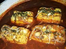 cuisiner les paupiettes paupiettes de tofu braisées