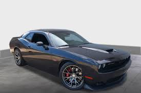 Dodge Challenger 392 - dodge challenger srt8 392 coupe in texas for sale used cars on