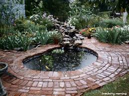 Diy Backyard Ponds Backyard Ponds Diy Backyard And Yard Design For Village