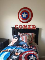 marvel bedroom awesome boys room kids bedroom kids bedroom with captain america bedding and wall decor ideas for
