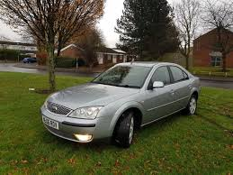 used ford mondeo cars for sale in rhondda cynon taf gumtree