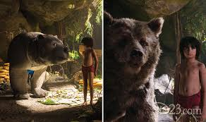jungle book continues walt u0027s legacy innovation d23