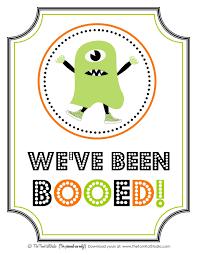 Poem Of Halloween Simply Blessed 31 Days Of Halloween Neighborhood Boo Baskets