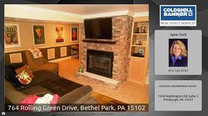 764 rolling green drive bethel park pa 15102 youtube