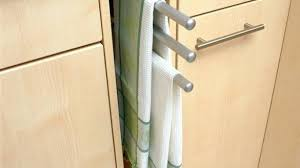 kitchen towel bars ideas towel rack ideas kitchen for awesome bar with 17 lofihistyle