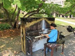 josh u0027s blog day 3 even more toronto street pianos