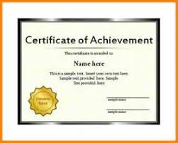 certificate template photoshop elements gallery certificate