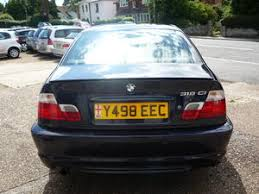 bmw 318ci 2001 2001 bmw 318ci coupe automatic 1 995 in ryde wightbay