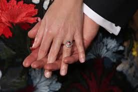royal wedding ring aside from prince harry s britain preps for another royal wedding
