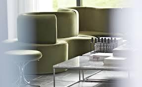 panton cloverleaf 4 unit sofa hivemodern com