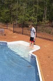 concrete pool deck paint ideas home design ideas