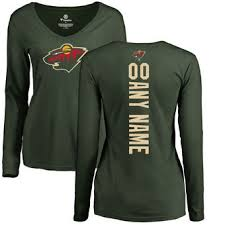 minnesota wild women u0027s apparel buy wild shirts jerseys hats