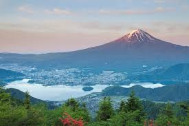 Mountains A Third Of Japan Unaware Of Mountain Day As Holiday Makes Its
