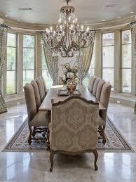 elegant dining room sets modest plain interior home design ideas