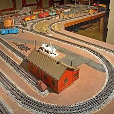 trains for train table lionel train layouts model trains model trains pinterest