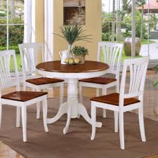 small white kitchen table and chairs set nucleus home