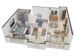 735 sq ft 1 bhk 2t apartment for sale in ahuja utsav bhiwandi mumbai