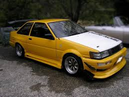 toyota corolla gt coupe ae86 for sale toyota corolla levin ae86 gt apex for sale car on track