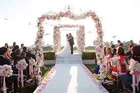 wedding ceremony ideas wedding ceremony flower ideas the wedding