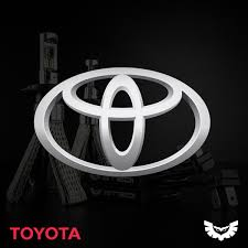 logo toyota land cruiser landcruiser hilux fj cruiser camry corolla kluger led light