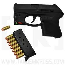 lcp extensions magguts for ruger lcp