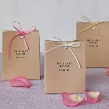 wedding favor bags wedding favor paper bag ideas topup wedding ideas