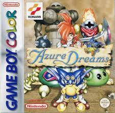 gbc roms for android azure dreams usa rom gbc roms emuparadise
