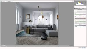 post production interior render in photoshop youtube