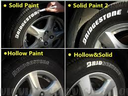 white tyre paint u2013 specialist car and vehicle
