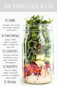 salad in a jar party what it is u0026 how to host one like a pro