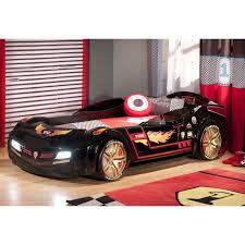 car beds for kids wayfair racecar toddler bed loversiq