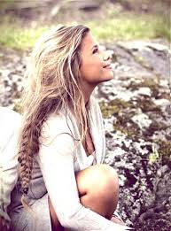 hippie hairstyles for long hair hippie hairstyles 27 cute hairstyles for hippie girls