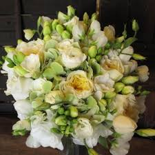White Wedding Bouquets Floral Artistry By Alison Ellis Bouquets