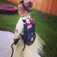 Girls Ghost Halloween Costume 25 Ghostbusters Costume Ideas Kids