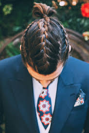 spanish mens hair style braided mens hair photo by indestructible factory http