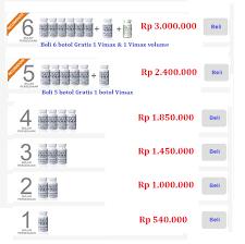 harga vimax terbaru vimax indonesia jual vimax asli original