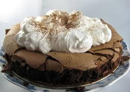nigella lawson recipes chocolate cloud cake food baskets recipes