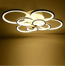 large flush mount ceiling light large flush ceiling lights 4 amazing aliexpress buy free shipping 8